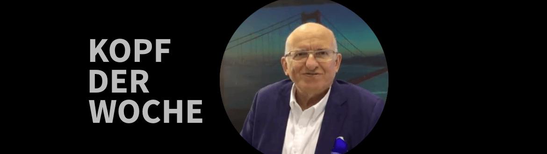 Kopf der Woche – Prof. Dr. Jörg Knoblauch von tempus