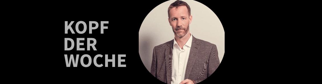 Kopf der Woche – Prof. Dr. Andreas Kuckertz von der Uni Hohenheim