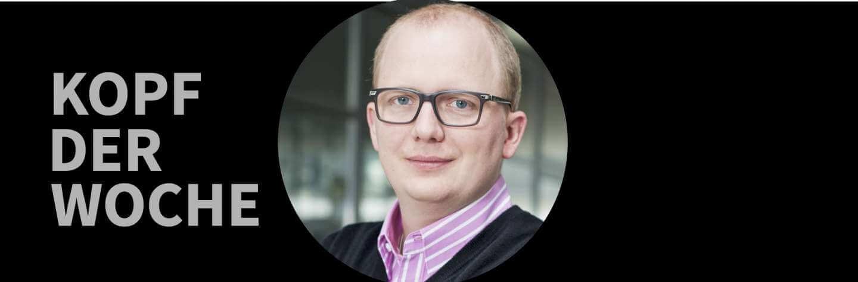 Kopf der Woche – Michael Bierhahn von ExitGames