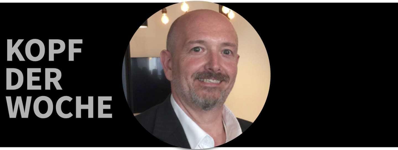 Kopf der Woche – Markus Elsässer von Startup Valley