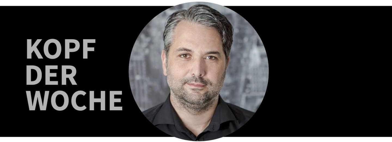 Kopf der Woche – Nedeljko Wolter von wolter e-marketing