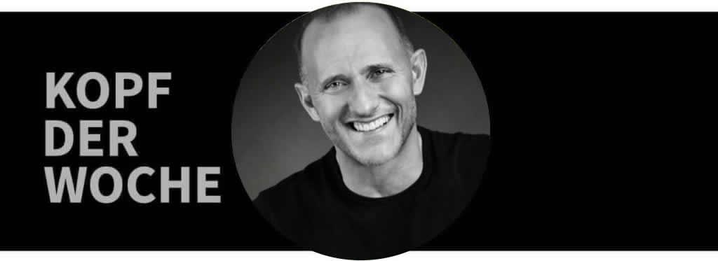 Kopf der Woche - Stefan Schubart Trainer Coach und Extermsportler