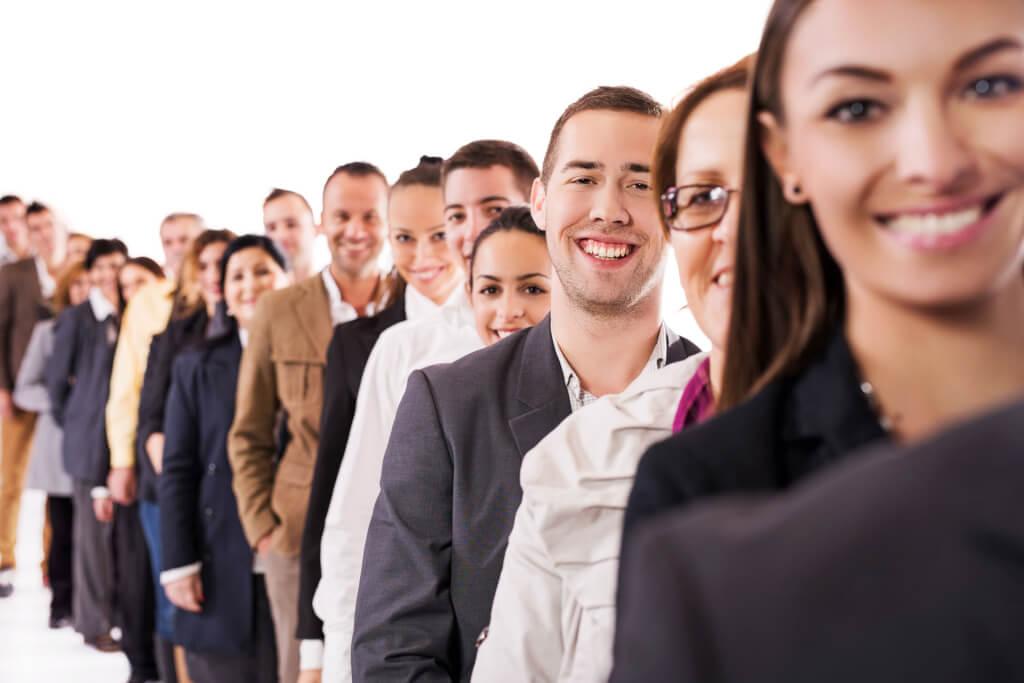 Warum es sich lohnt bei der Besucherverwaltung verschiedene Personentypen zu betrachten