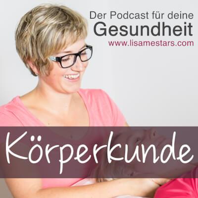 #000 Körperkunde - Podcast: Ich und DU