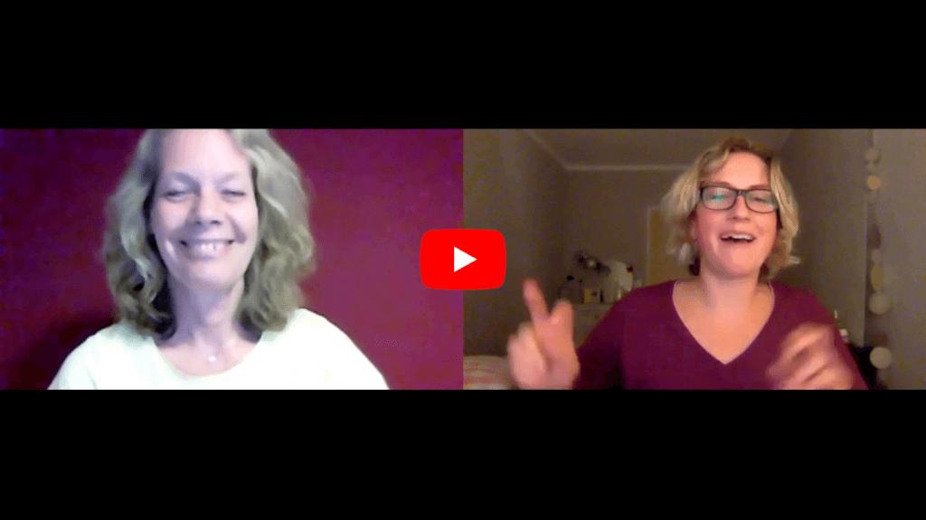 Lipödem ohne Operation erfolgreich behandeln! - Interview mit Cathrin Thies