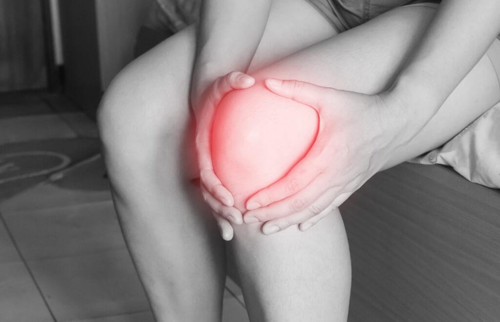 Muskel und Gelenkschmerzen durch Gift im Körper