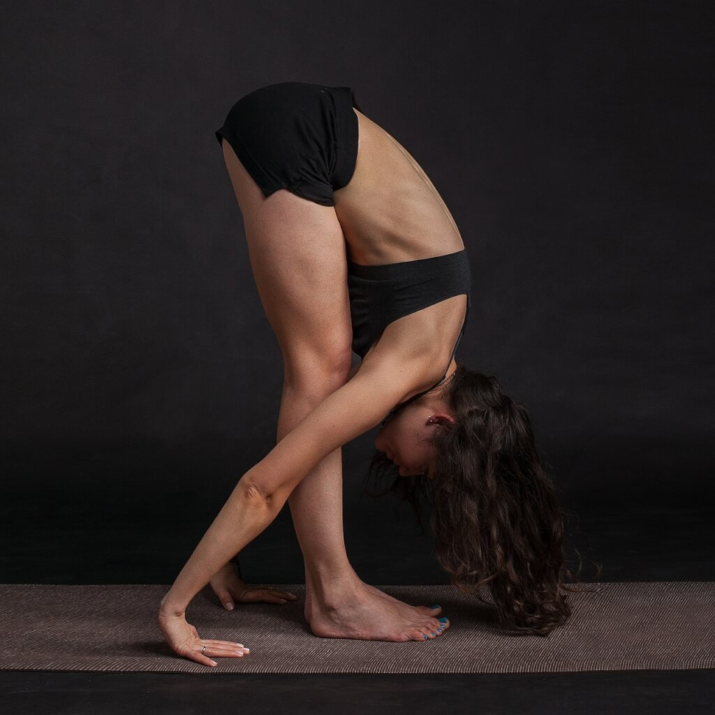 FASZIEN, die Struktur, die im Körper alles mit allem verbindet...