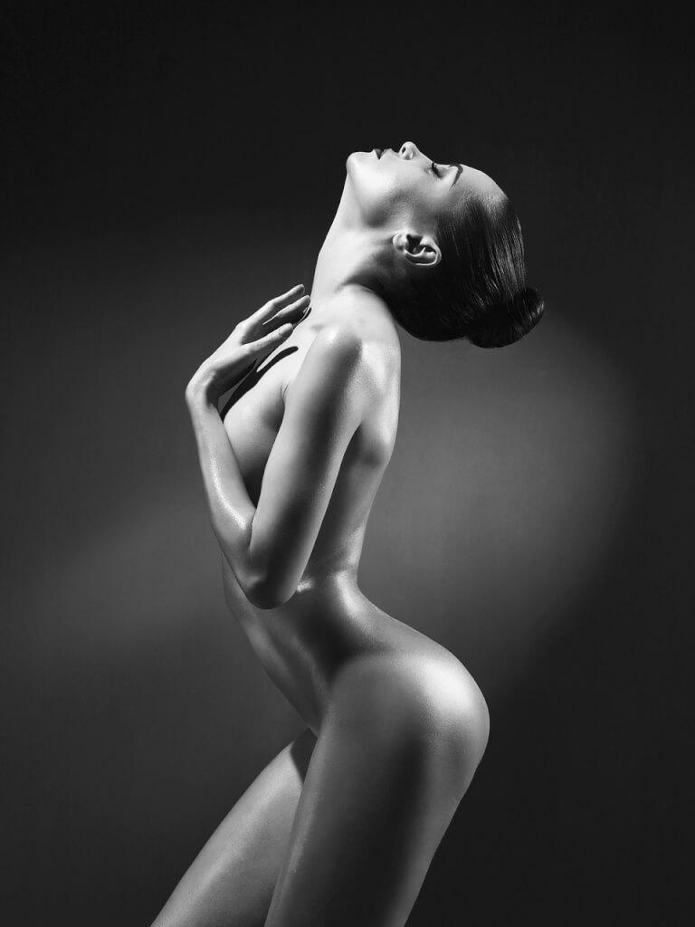 Der Rücken und die Seele
