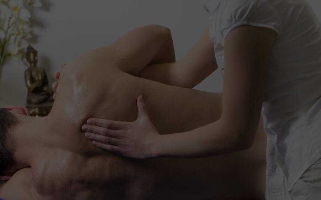 Nackenschmerzen und Emotionen