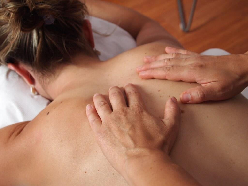 Der emotionale Teil deines Rückens: Die Brustwirbelsäule
