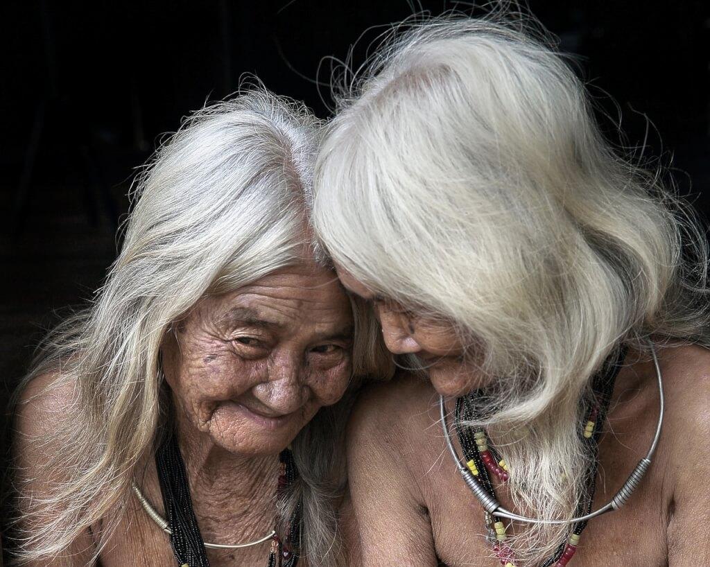 'Alt werden ist nichts für Feiglinge' - die Lüge über das Altwerden!