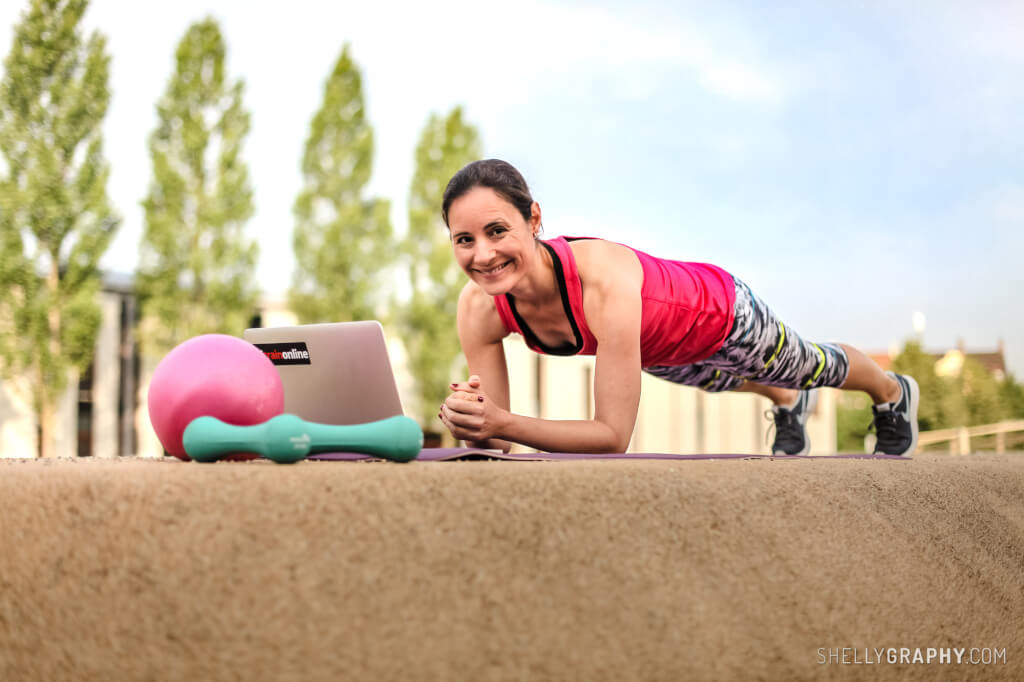 Kerstin Fitness
