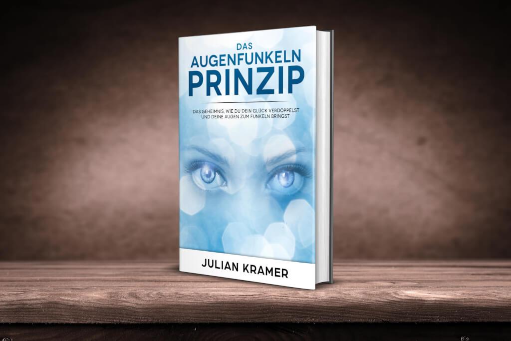 Das Augenfunkeln Prinzip | Julian Kramer