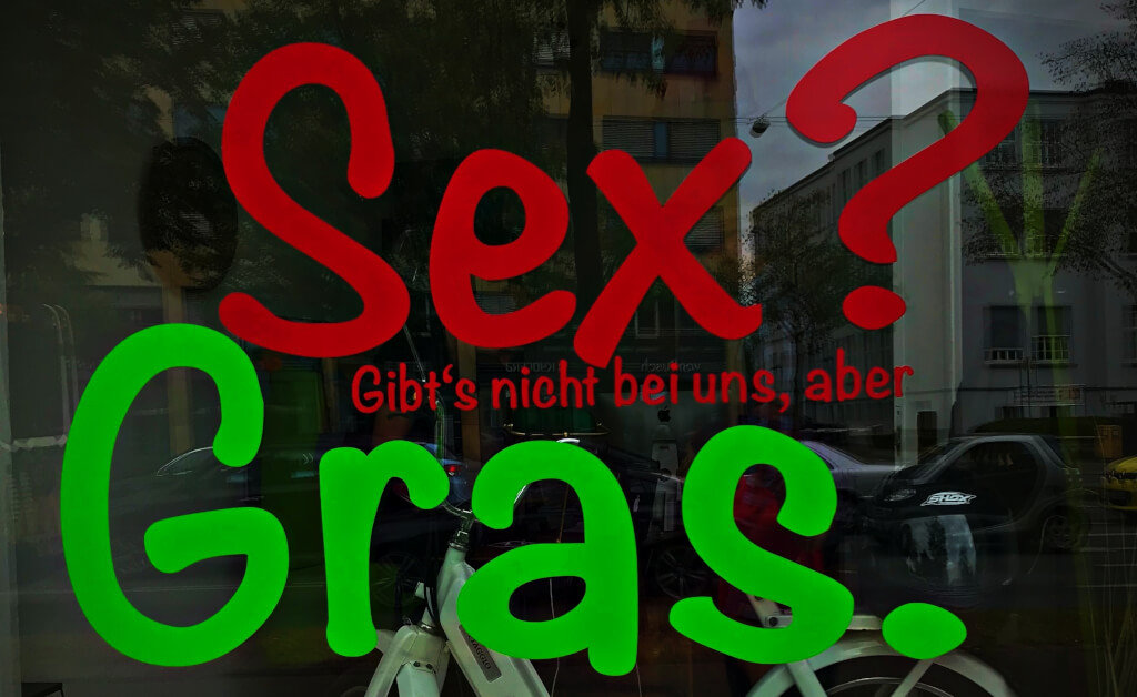 Gerstengras Jomu® Bielefeld