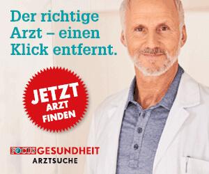 FOCUS Gesundheit Arztsuche Körperkunde