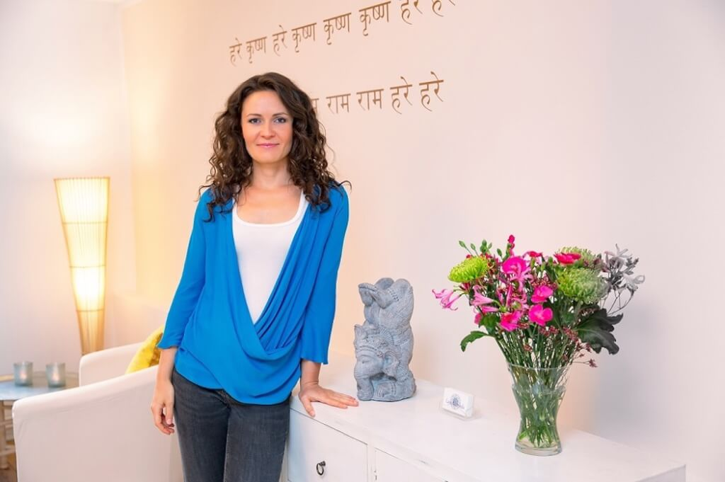 Ayurveda Grundlagen: Die Doshas - Interview mit Natalie Baldys