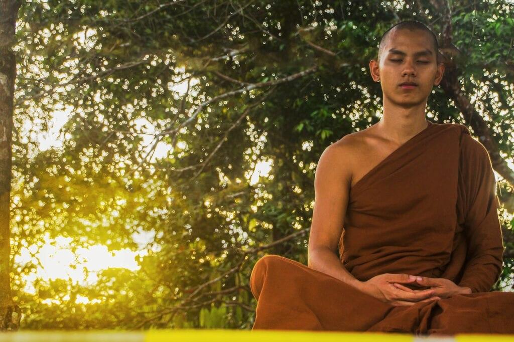 Meditation für deine Gesundheit!