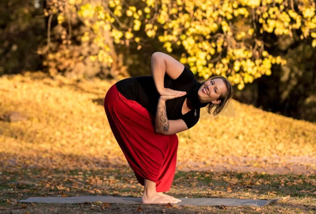 Christine Raab | Yogalehrerin | Brustkrebs Heilung | Mein Weg
