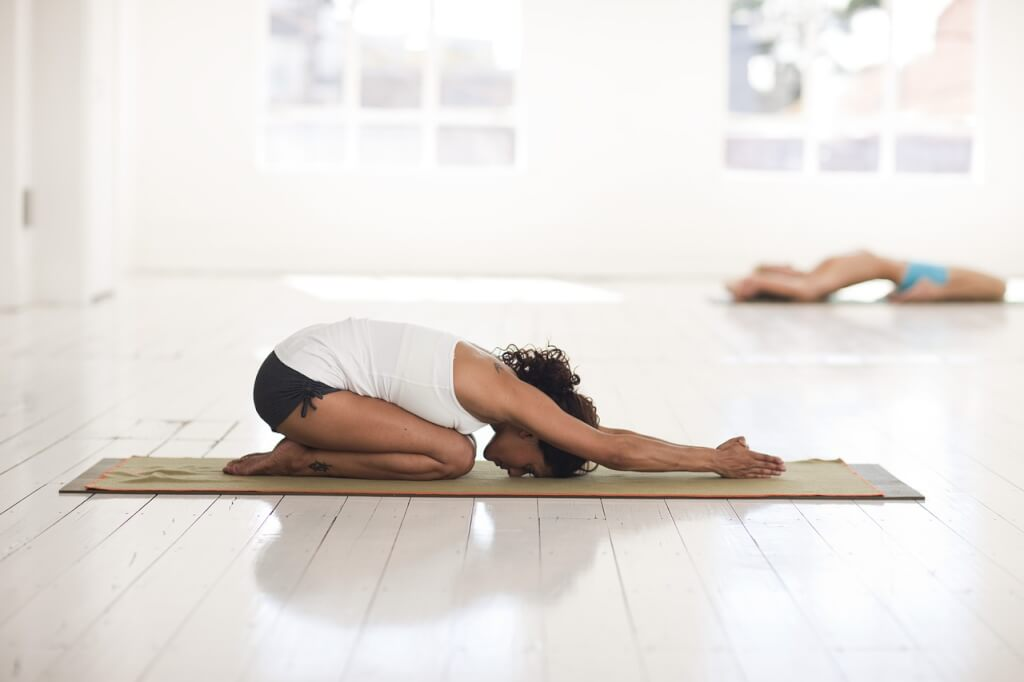 Morgenroutine mit Yoga und Ayurveda