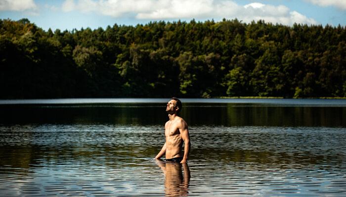 Christo Foerster über das Geheimnis unserer natürlichen Power