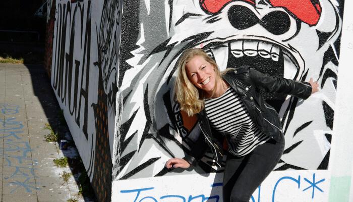 Schlanker und fitter ohne stressige Diät mit Annika Karstens