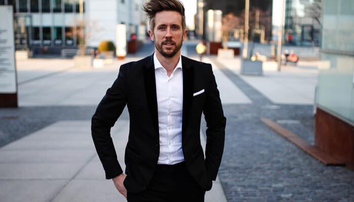 Karriere und Peace mit Startupcoach Felix Thönnessen
