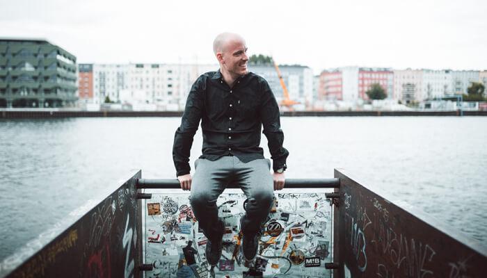 Ein Leben ohne Wenn und Aber mit dem Autor Lars Amend
