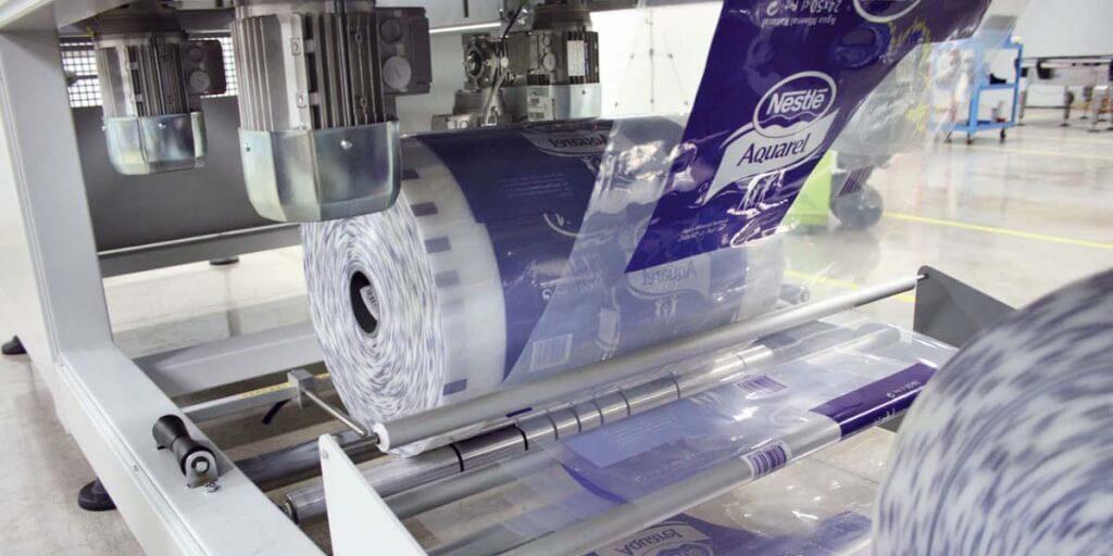 ßP ALX ohne Schweißbalken – Die neue SMIPACK Schrumpffolienverpackungsmaschine