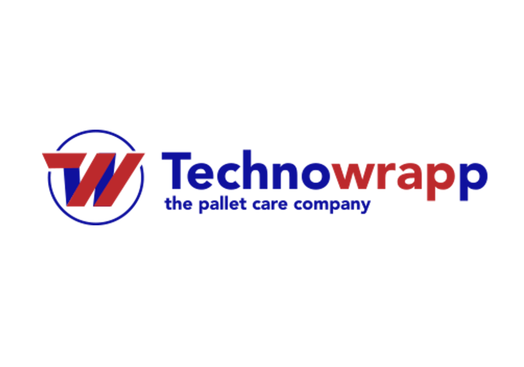 Automatische Palettenwickler von Technowrapp