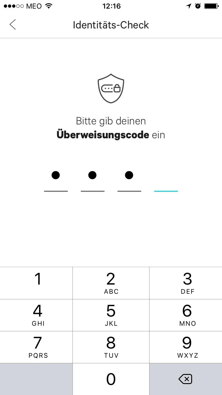 Berühmt Schnelle Code Banküberweisungen Zeitgenössisch - Die Besten ...