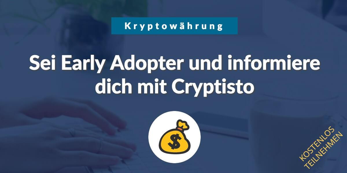 Kryptowährung, ein Zukunfts-Thema welches immer heißer wird