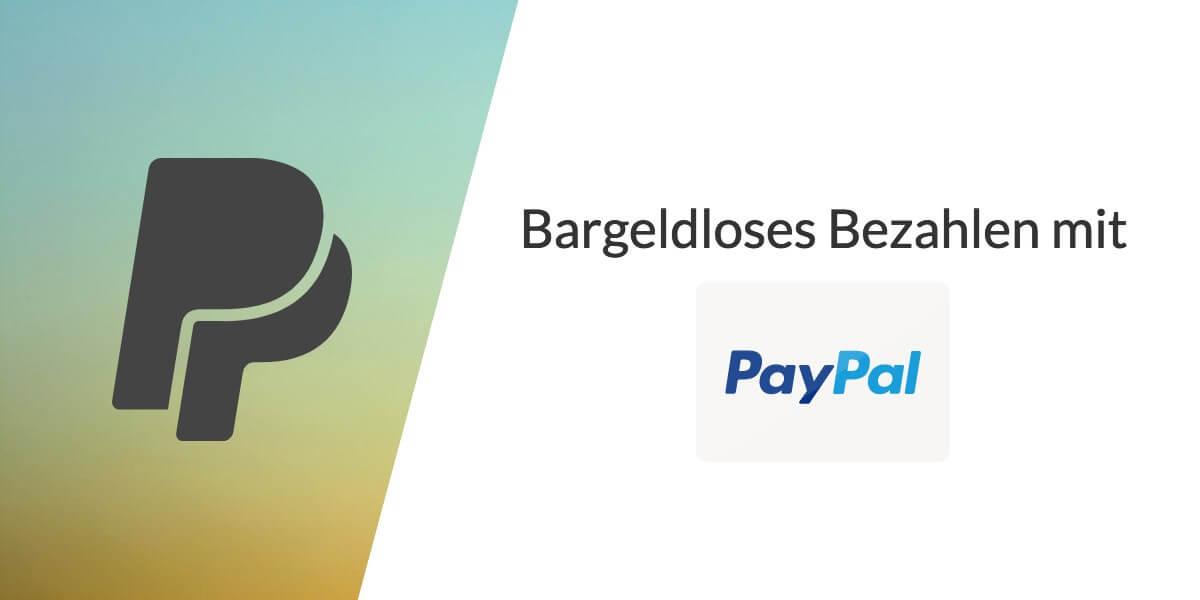 Beitrag: Bargeldloses Bezahlen: hast du PayPal als mobile Geldbörse schon?