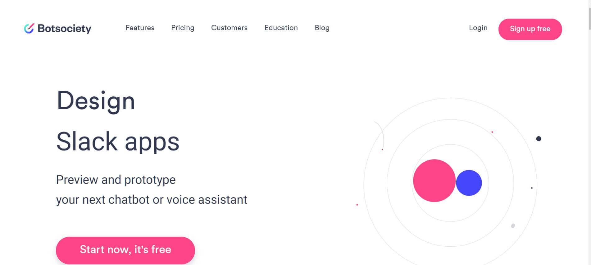 Chatbot erstellen Botsociety