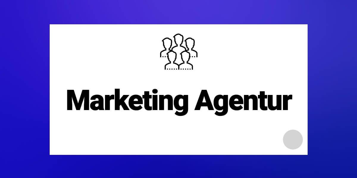 Teams produktiver machen   Beispiel Marketing Agentur