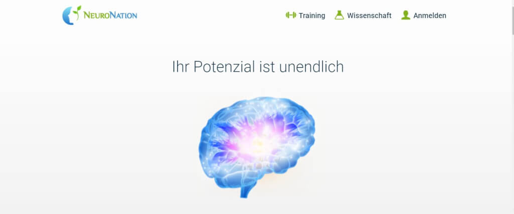 Innovative Trainingsgeraete Fussball NeuroNation