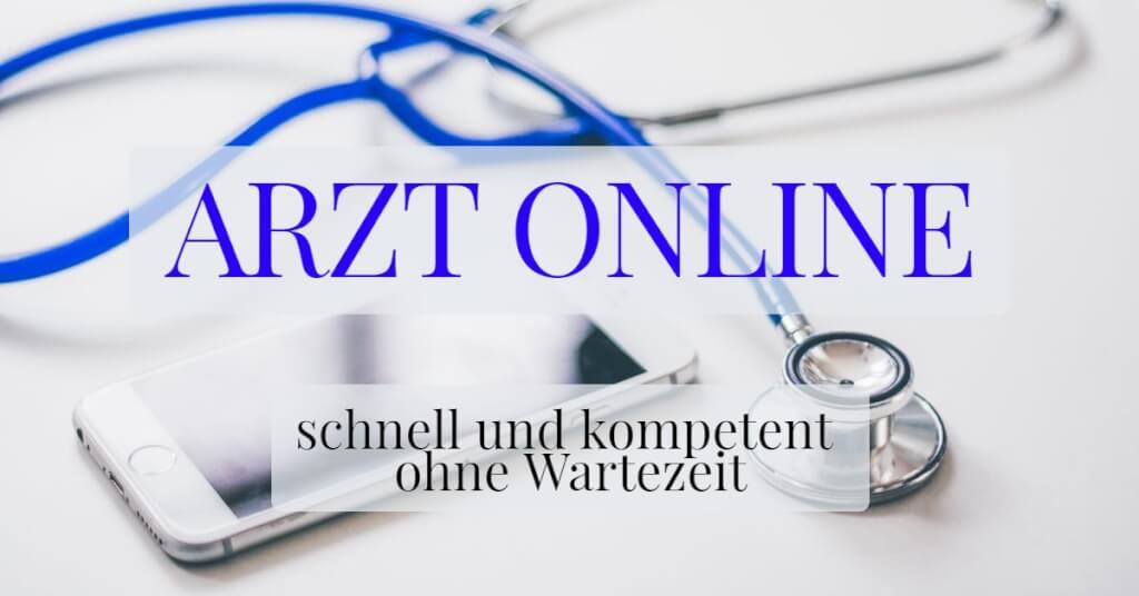 Beitrag: Online Arzt: Schnell und kompetent ohne Wartezeit