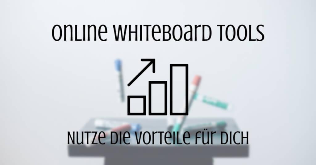 Online Whiteboard Tools Fazit