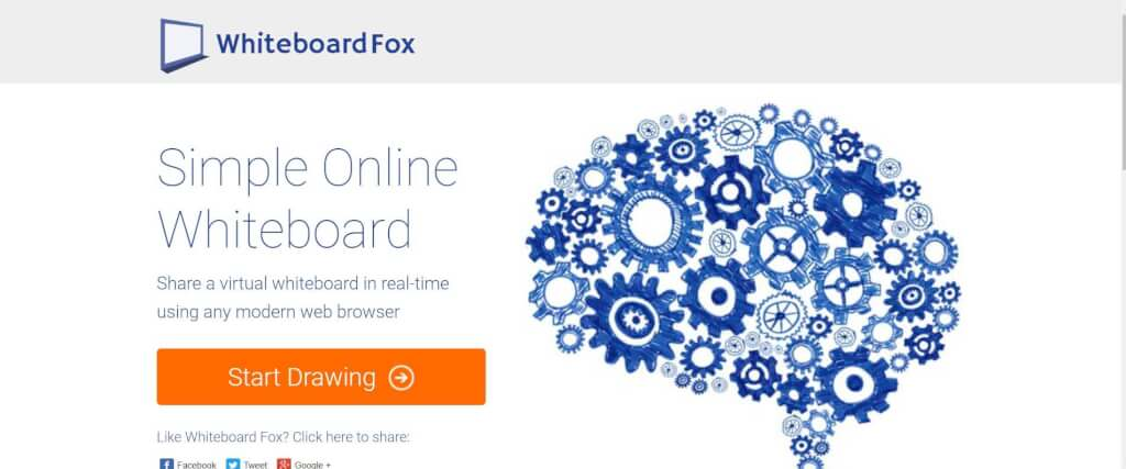 Online Whiteboard Tools Whiteboard Fox