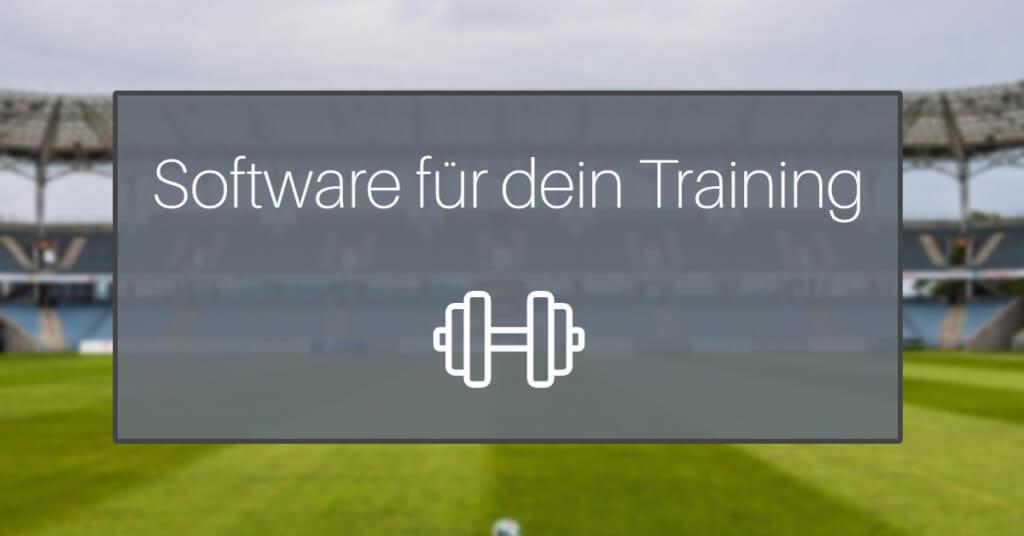 Fussballtrainer App Fussballsoftware Eyecatcher 1