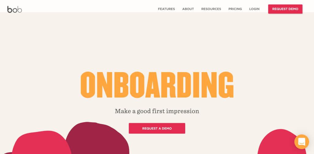 Neue Mitarbeiter Onboarding Software Hibob Digital Affin