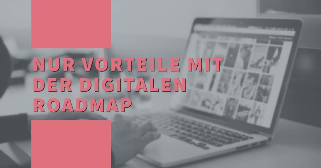 Digitale Roadmap Eyecatcher Fazit 1