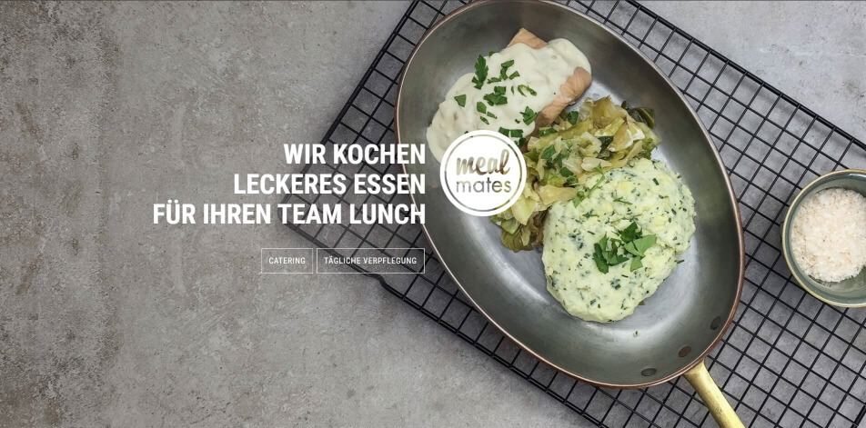online kantine online catering mealmates