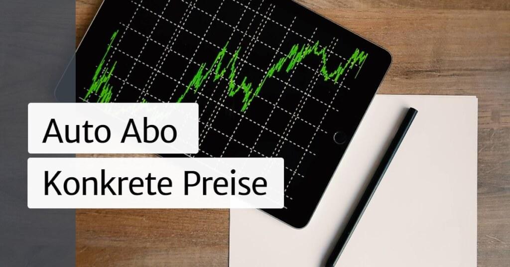 Auto mieten 99 Euro im Monat Preise