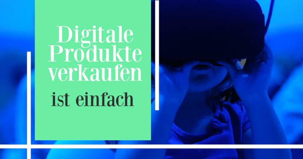 digitale produkte verkaufen online fazit