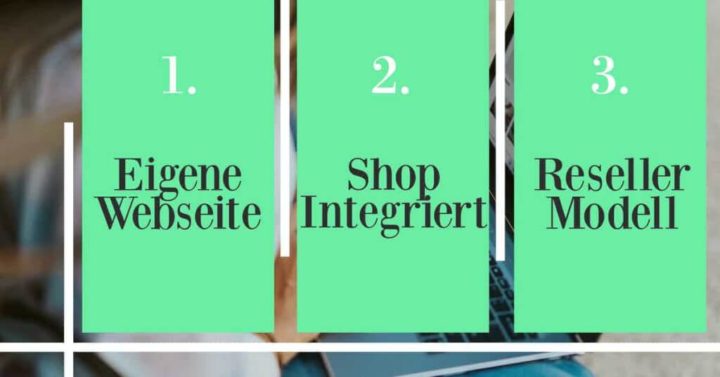 digitale produkte verkaufen online online shop modelle 1