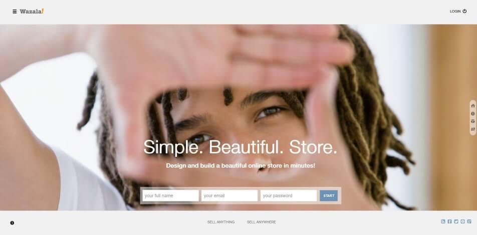 digitale produkte verkaufen plattform wazala