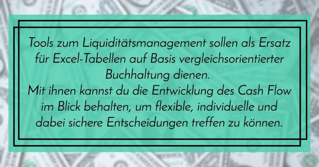 Liquiditaetsmanagement Tools Zitat