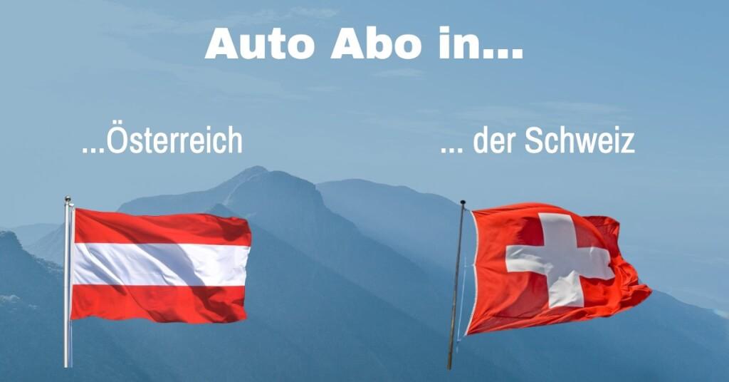 Auto Abo sterreich Schweiz