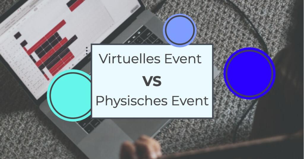 Virtuelles Event Fazit