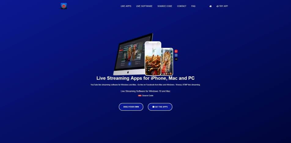 beste live streaming software kostenlos cameleon